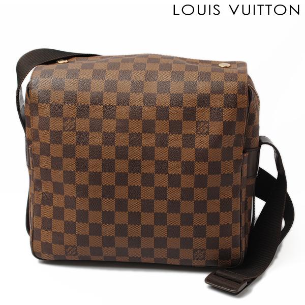 279d0c01b3aa Louis Vuitton LOUIS VUITTON shoulder bag navigator Griot N45255 ダミエ