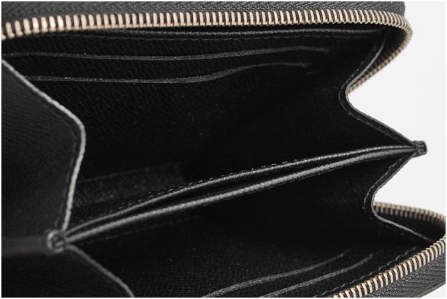 루이비통 LOUIS VUITTON 동전 지갑/카드 케이스 활발 한 코인 퍼스 피 일렉트릭 노아 M6015N