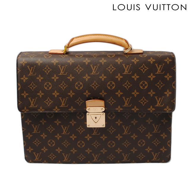 Louis Vuitton 纸袋 / 商务手袋路易威登怡 1 M 53072 Monogram