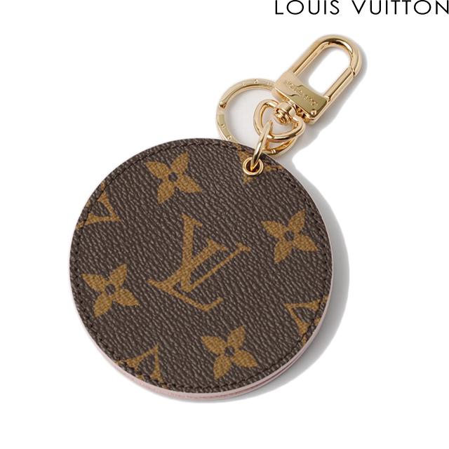 Louis Vuitton Ring Key Chain Replica
