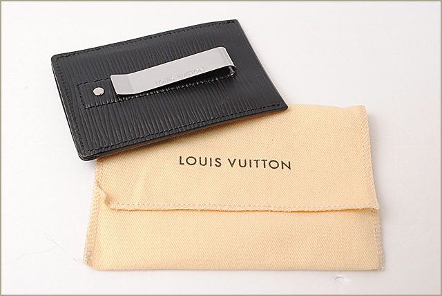 Import shop pit rakuten global market louis vuitton business louis vuitton business card holder card money clip louis vuitton porte cult nusa m60322 black noir epi colourmoves