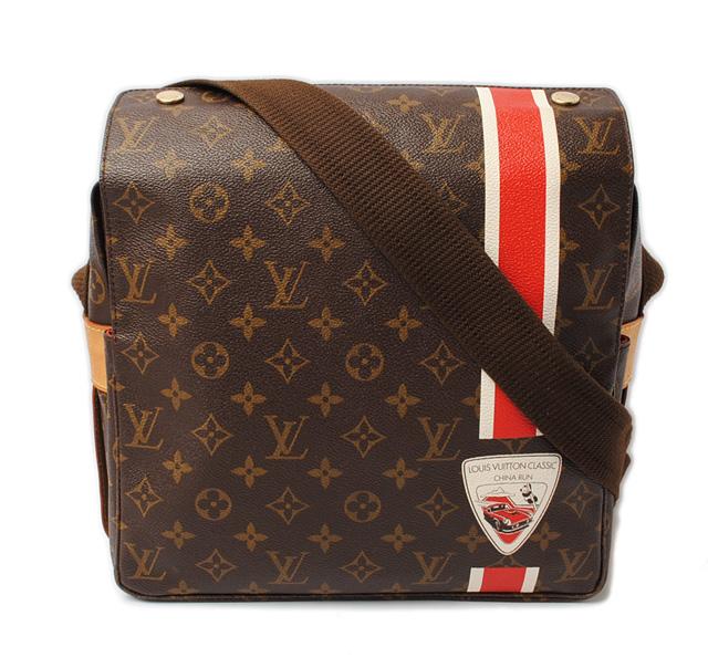 Import shop P.I.T.  Louis Vuitton bag LOUIS VUITTON Naviglio classic ... 15a46dc46e