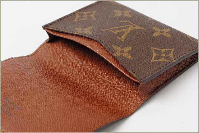 d9c066d37c04 Import shop P.I.T.  Louis Vuitton business card holder   card ...