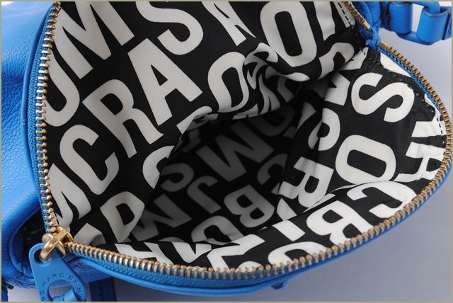 马克 · 马克 · 雅各布斯马克 · 由马克 · 雅各布的挎包 / ポ 迷你娜塔莎电-Q 蓝 M0004589
