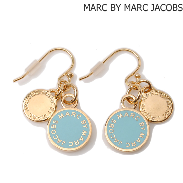 0ba6952f548 Import shop P.I.T.  Marc by Marc Jacobs earrings MARC BY MARC JACOBS ...