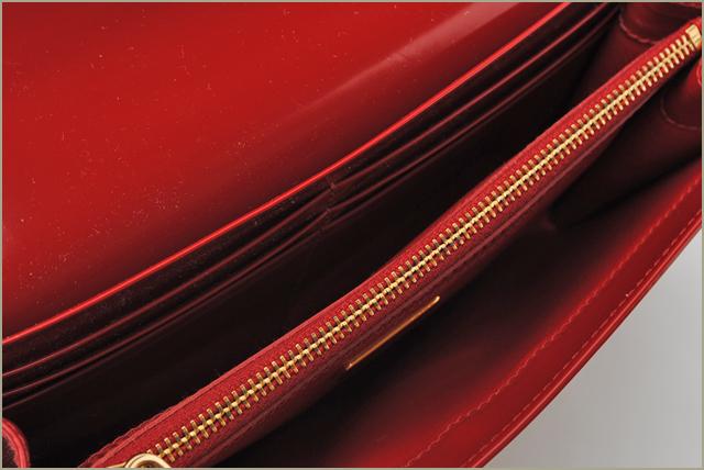 6ed33a026b2a01 Import shop P.I.T.: Prada PRADA wallet and chain wallet / shoulder ...