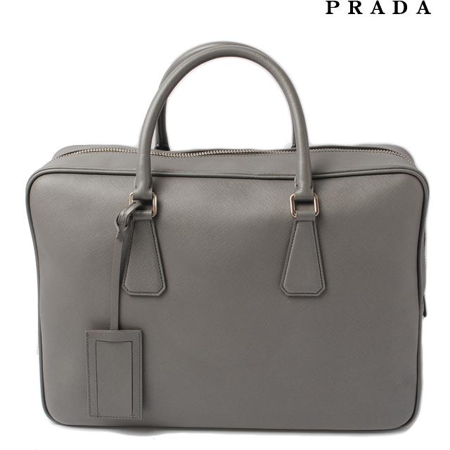 209da9d5d89f56 Import shop P.I.T.: Prada PRADA business and Briefcase VS0088 ...