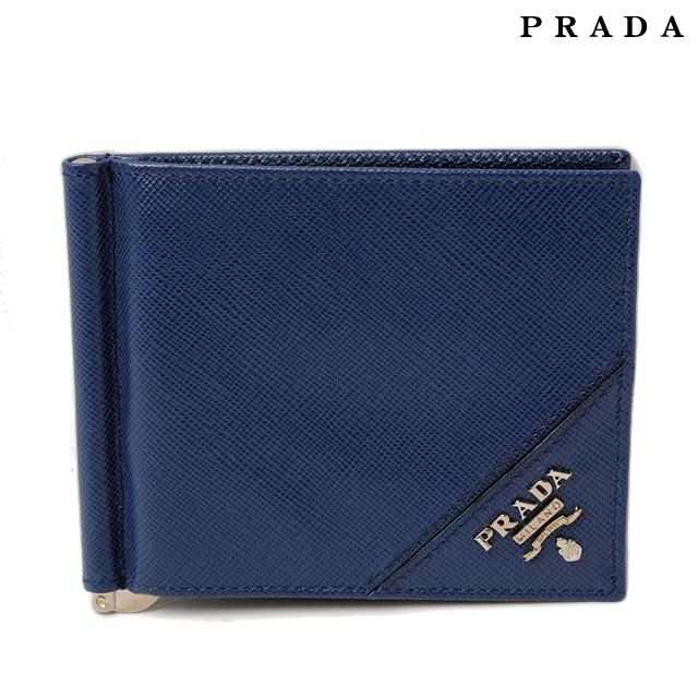 934f201d7e0372 Import shop P.I.T. | Rakuten Global Market: Prada wallet / money clip PRADA  fold wallet