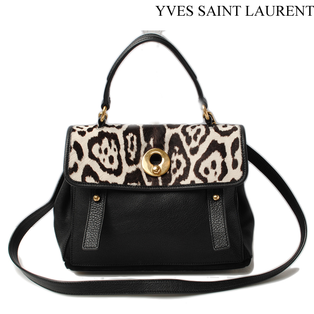 875d4667bf74 Saint Laurent handbag   shoulder bag. Musto Huracan 283761   YVES SAINT  LAURENT MUSE TWO bag 2