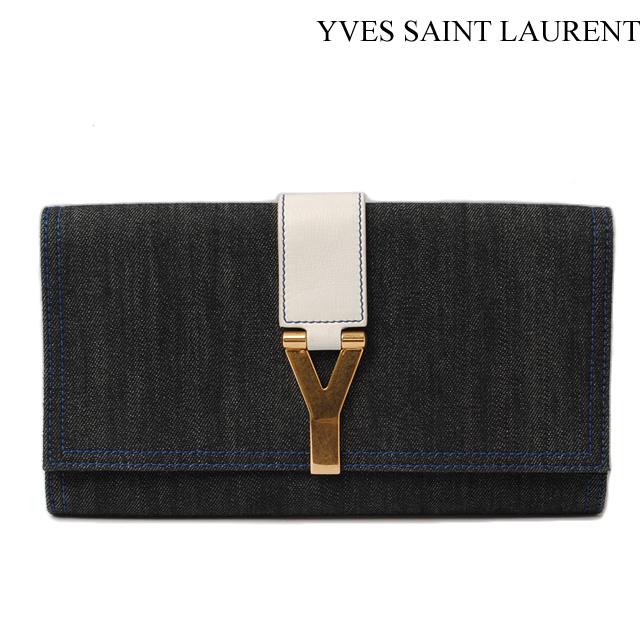 059d88bd96f1 Import shop P.I.T.  Yves Saint Laurent evening   clutch YVES SAINT ...