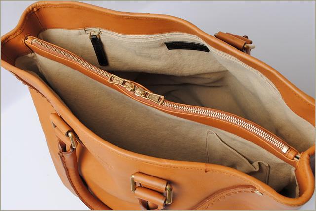 f9facf205c9f Yves Saint Laurent tote bags   handbags YVES SAINT LAURENT leather camel  189542