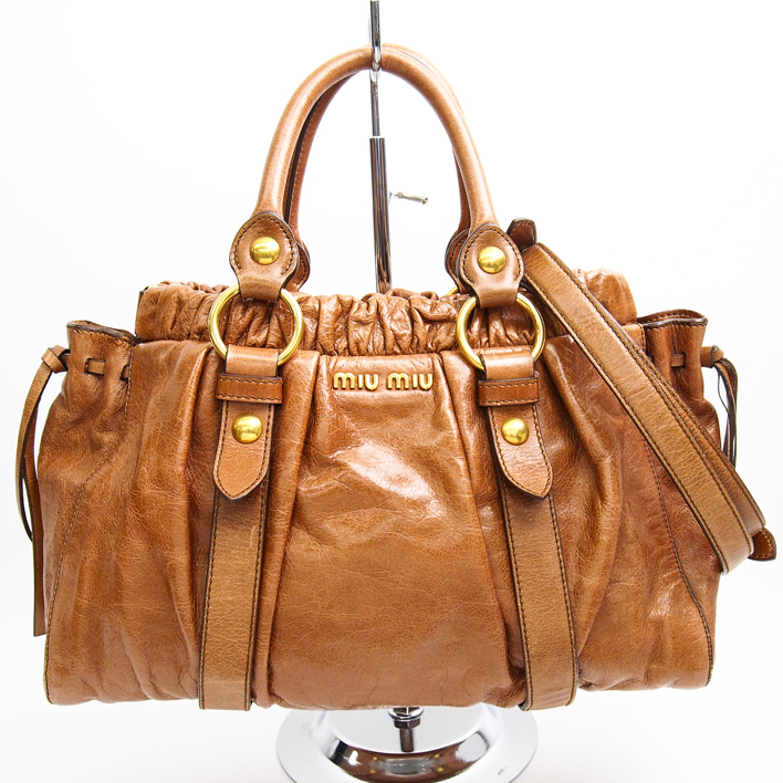 ae229541f519 Sell Miu Miu Handbag with Jewel Café Malaysia
