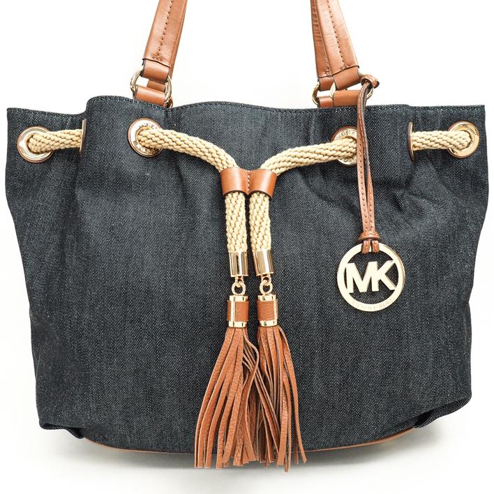 michael kors handbags denim