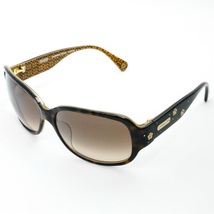 93804665fbae BRAND SHOT TOKYO: COACH coach sunglasses CASSANDRA sunglasses S476A ...