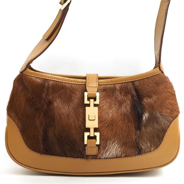 ce2eb5df981c BRAND SHOT TOKYO: Gucci Jackie bag 007-2039 Lady's | Rakuten Global ...