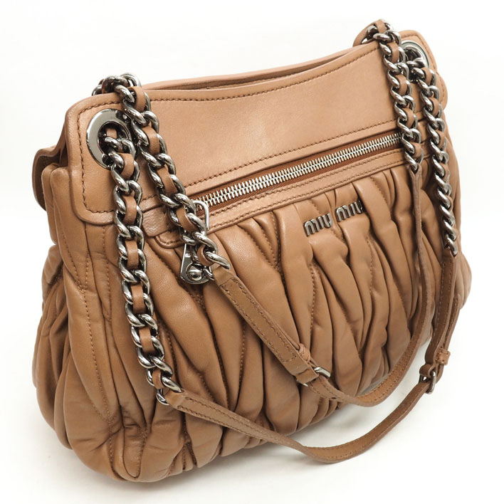 Miu Handbag