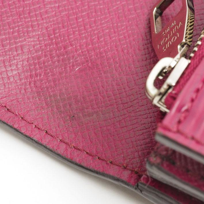 019024c99e55 ... レディース長財布(小銭入れあり) 最大3万円分のクーポン配布中!LOUISVUITTONルイヴィトンポルトフォイユマリーローズ