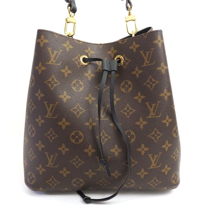 65f3c57000cf BRAND SHOT TOKYO  Louis Vuitton neo-Noe monogram M44020 Lady s ...
