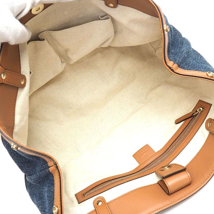 a653eab3abbf BRAND SHOT TOKYO: GUCCI Hawaii limited edition Gucci Craft Gold Hardware  348715 525040 tote bag