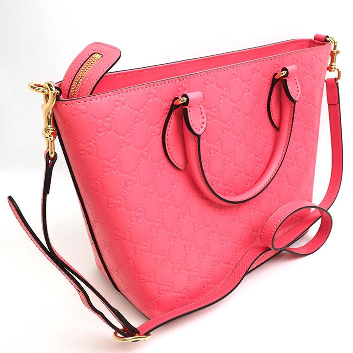 83833baa8b86 GUCCI GG pattern 2WAY seat angle shoulder bag Gold Hardware Gutchishima  432.124-520.981 handbag