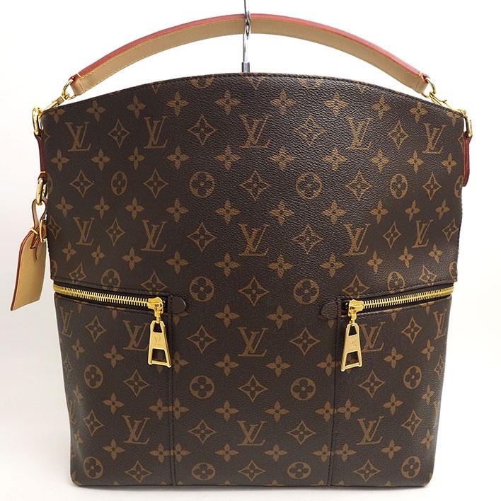 0ec49a4877ce BRAND SHOT TOKYO  LOUIS VUITTON Merry Monogram M41544 shoulder bag ...
