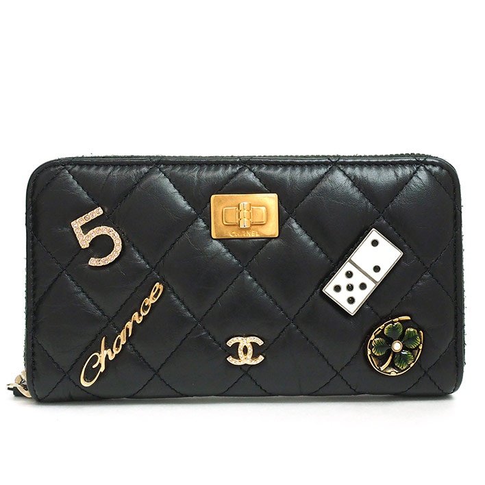 1d8aa4e914c2 Chanel Wallet buyer here!! Aeon BUkit Raja Klang