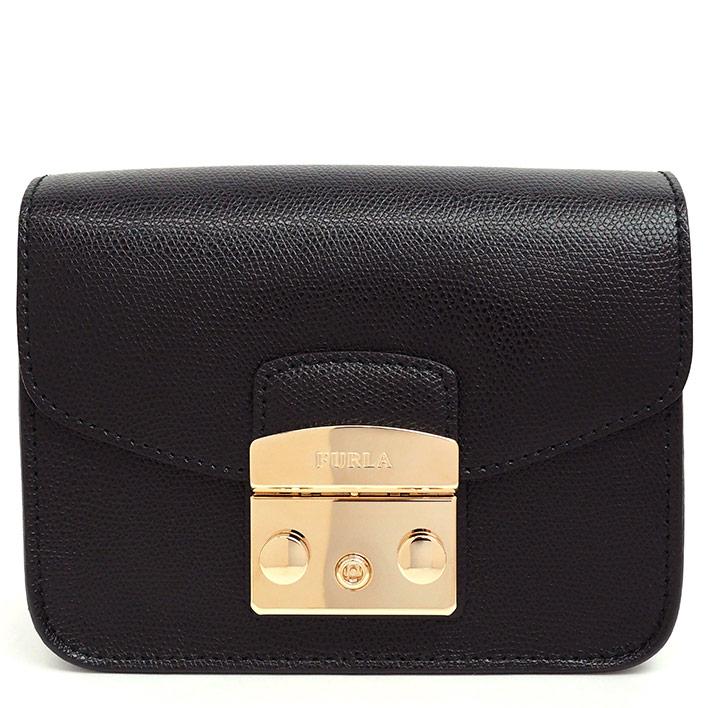 c2e09491ed73b FURLA Metropolis mini cross-body Gold Hardware metropolis 820676 BGZ7 shoulder  bag