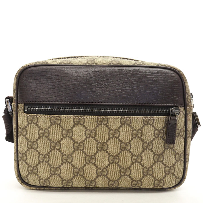 2977efe14e7 BRAND SHOT TOKYO  Take Gucci GG pattern slant  mini-shoulder GG + ...