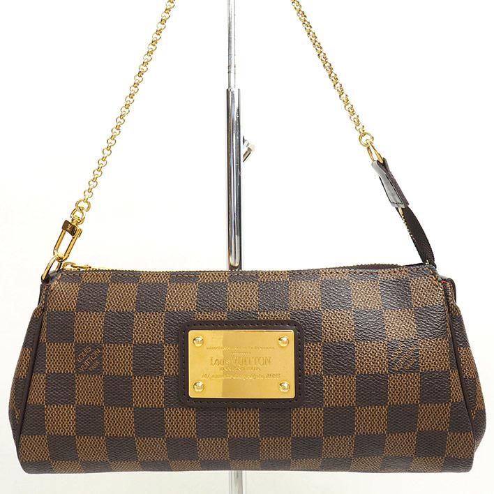 f15c979e6f3e BRAND SHOT TOKYO  LOUIS VUITTON Eva Damier N55213 Shoulder bag ...