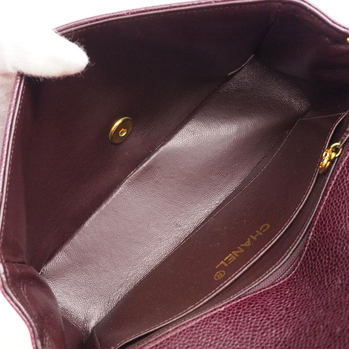 美品 シャネル 22 ダイアナフラップ シングルチェーン シングルフラップ ゴールド金具 マトラッセ A01164ショルダーバッグA45jqR3L