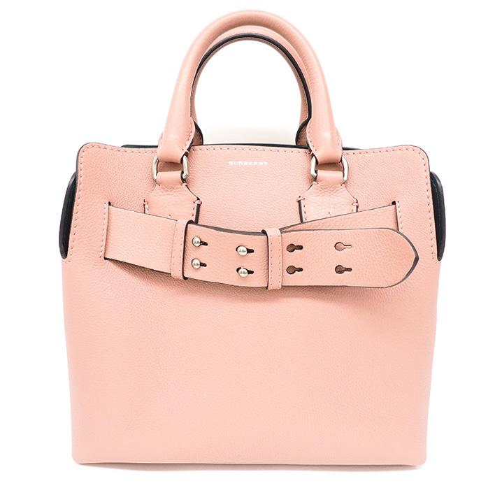12bbe8b4f86e BRAND SHOT TOKYO  Burberry Small leather belt bag 2WAY shoulder bag ...