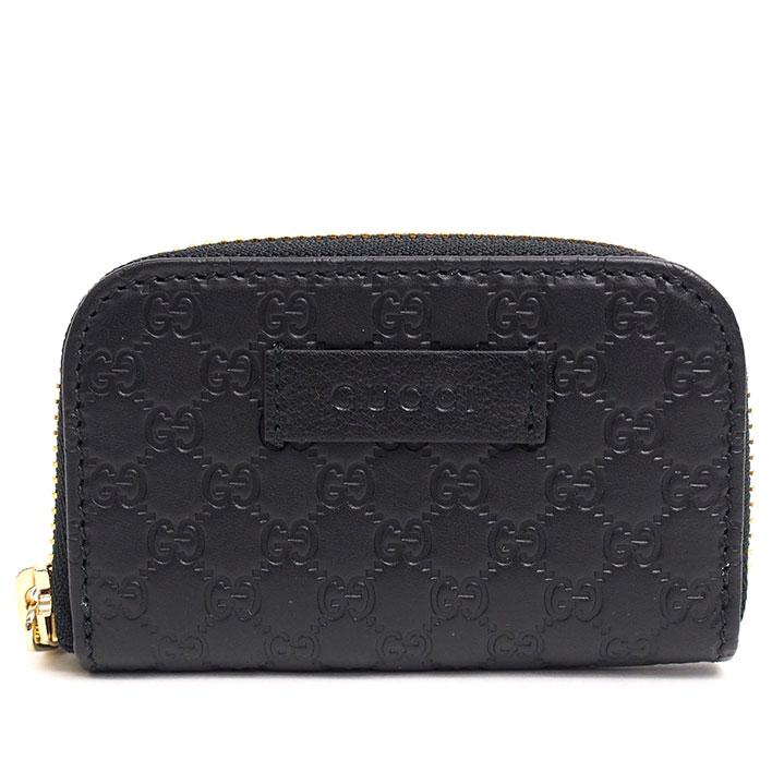cf6db48dc1828e GUCCI Round zip coin purse GG embossed Gold Hardware Micro Gucci Shima  449,896 - 496,085 coin ...