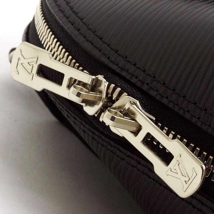 3298cedc9571 商品番号bag-12415-771110ブランドLOUIS VUITTON / ルイ  ヴィトンラインエピ型番M40862シリアルAA1108素材エピレザーカラーノワールカテゴリハンドバッグ寸法縦: ...