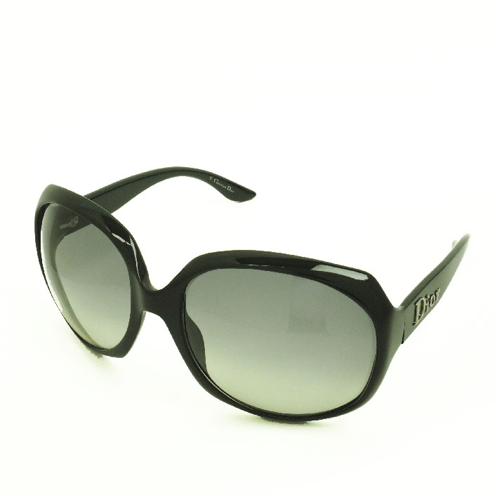 e15868038ad26 BRAND SHOT TOKYO  1 Christian Dior glossy logo eyewear 584LF Lady s ...