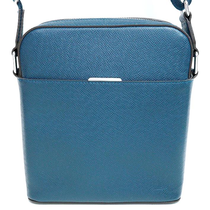 le plus populaire profiter de la livraison gratuite 2019 authentique Louis Vuitton Anton pochette taiga M34417