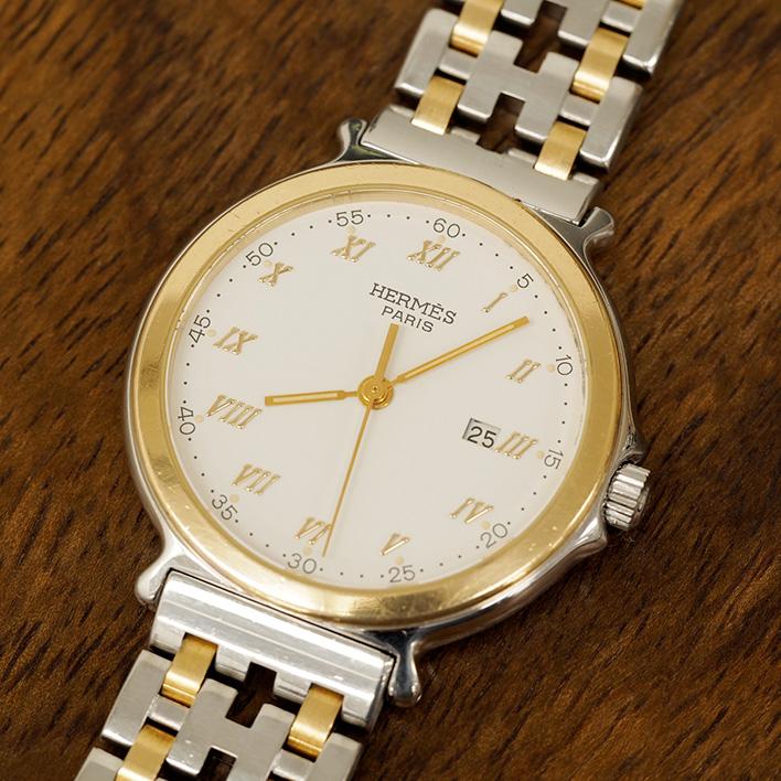 見事な 【】エルメス HERMES 【腕時計】, ONLY ONE STYLE 8f15cdae