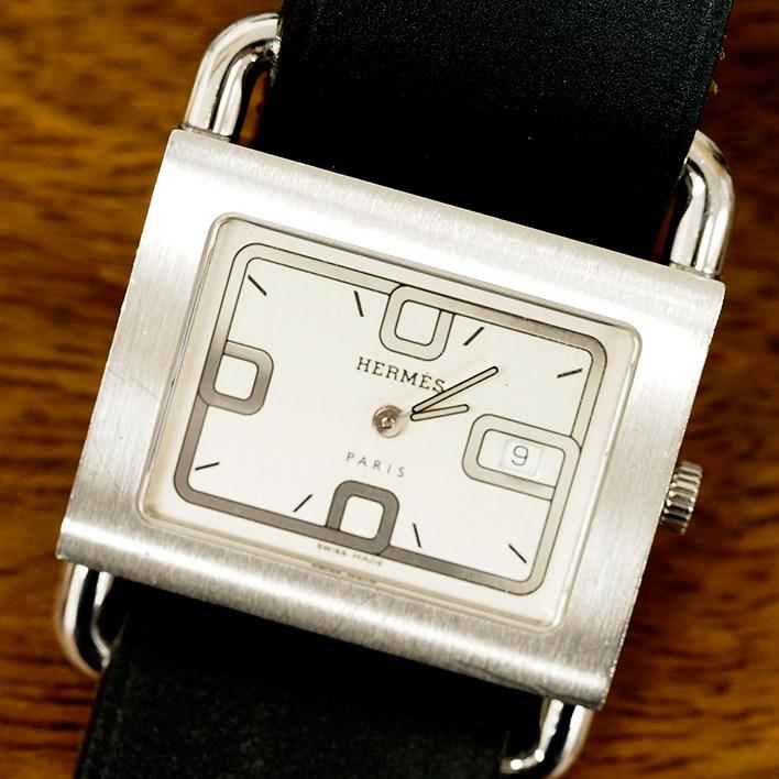訳あり商品 【】エルメス HERMES 【腕時計】 バレニア レディース, 雑貨ショップドットコム 8fce4dcb
