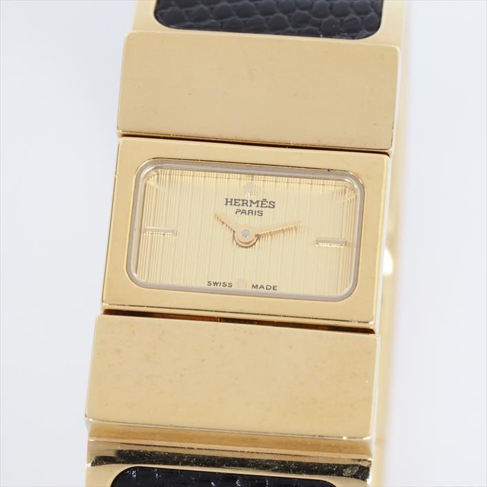 【中古】エルメス ロケ Ref. L01201 レディース HERMES LOQUET【腕時計】 ギフト プレゼント ギフト プレゼント