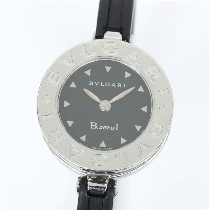 ブルガリ ビーゼロワン Ref. BZ22S レディース BVLGARI B-zero1【中古】【腕時計】 ギフト プレゼント