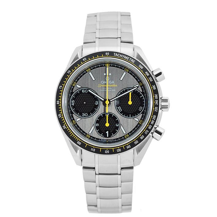 【中古】【新古品】 オメガ スピードマスター レーシング コーアクシャル Ref. 32630405006001 メンズ OMEGA Speedmaster RACING CO-AXIAL【腕時計】 ギフト プレゼント