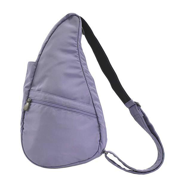 ヘルシーバックバッグ バッグ メンズ レディース ボディバッグ Healthy Back Bag HBB MICROFIBRE SMALL 7303 ボディバッグ DUSK CHNAV0082