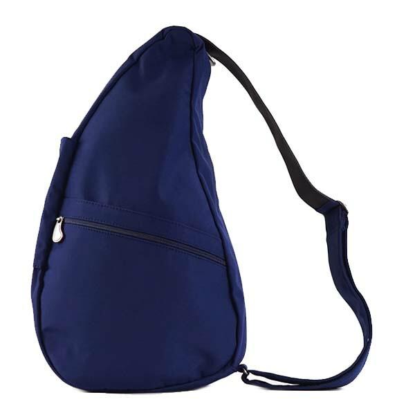 ヘルシーバックバッグ バッグ メンズ レディース ボディバッグ Healthy Back Bag HBB MICROFIBRE MEDIUM 7304 ボディバッグ NAVY CHNAV0082