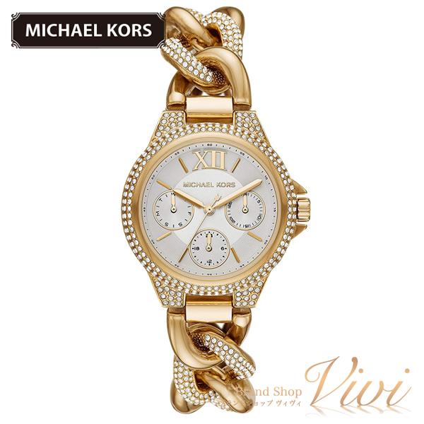 誕生日や記念日のプレゼント 人気 在庫あり おすすめ 限定特価 MICHAEL KORS マイケルコース 時計 腕時計 レディース 信用 ラッピング無料 TU1022 MK6842 Camille クォーツ