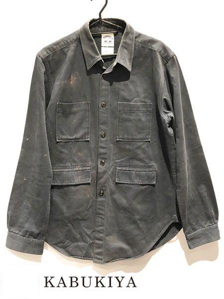 SUNSEA サンシーャケット 上着 ブルゾン ジャンパー ネイビー 紺 メンズ・レディース 人気ブランド【中古】xx18-2063YU