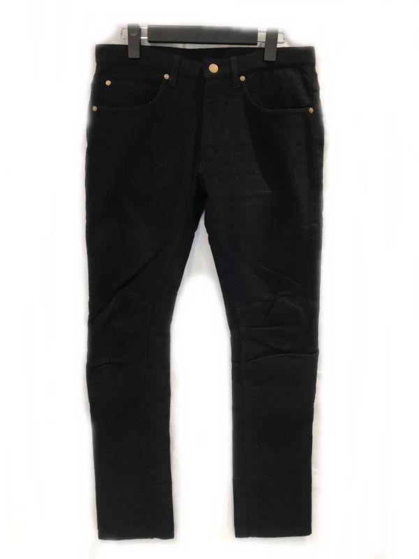 ルイ・ヴィトン ブラック パンツ ブラック系 メンズ 人気ブランド【中古】 17-40097KJ