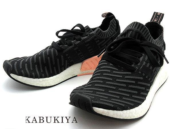 Adidas adidas MND N M D sneakers BA7239 black white pink black and white shoes shoes men x popularity brand xx17 43461ok