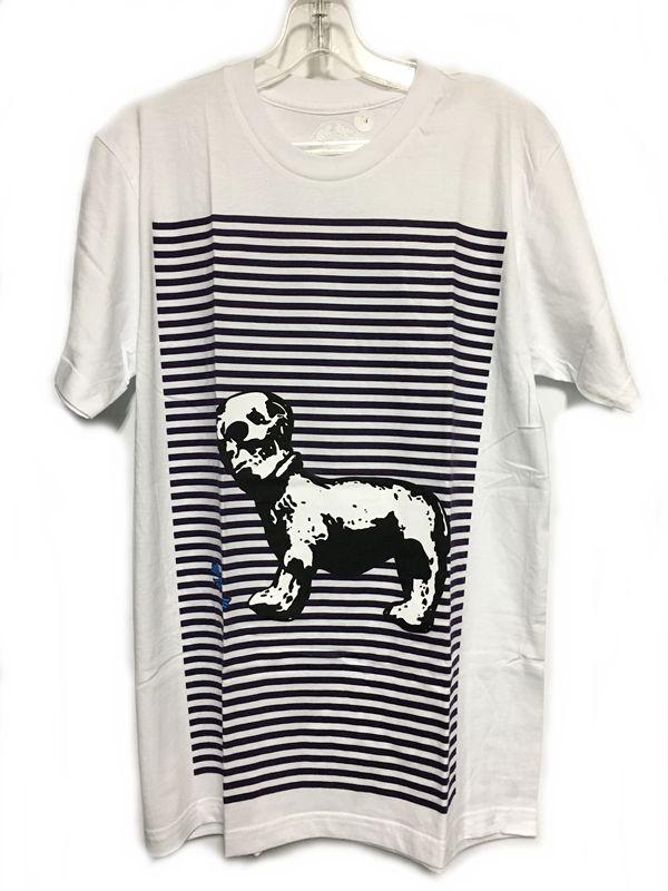 クロムハーツ Tシャツ 白 ホワイト系 メンズ 人気ブランド【中古】 18-44469KJ