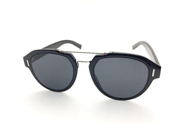 Dior Homme ディオール オム サングラス 黒 ブラック系 メンズ 人気ブランド【中古】 19-26889KJ