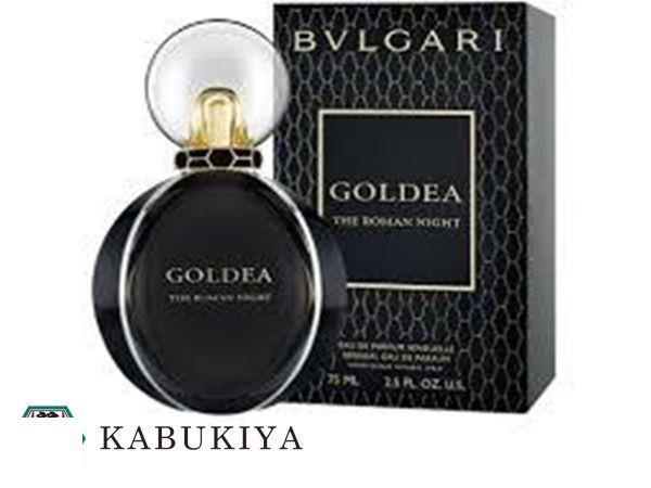 BVLGARI ブルガリ 75ml ゴルデア ローマン ナイト 香水 フレグランス オードパルファム 人気ブランド 未使用【中古】17034254CB