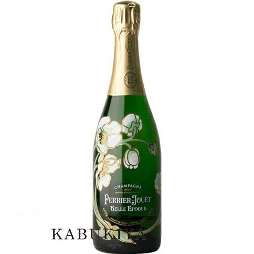 ペリエジュエ ベルエポック 750ml 箱なし 白 シャンパン ヴィンテージ ベルエポ フランス シャンパーニュ スパークリングワイン ペリエ・ジュエ ベル・エポック PERRIER-JOUET BELLE EPOQUE 酒類【中古】PJ-BEMT